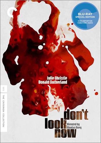 Don't Look Now (1973) - The Criterion Collection