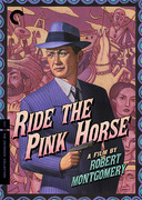 Ride the Pink Horse (Criterion DVD)