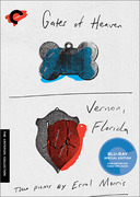 Gates of Heaven/Vernon, Florida (Criterion Blu-Ray)