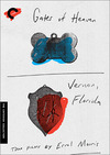 Gates of Heaven/Vernon, Florida (Criterion DVD)