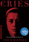 Cries and Whispers (Criterion Blu-Ray)