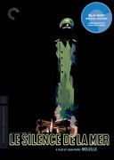 Le silence de la mer (Criterion Blu-Ray)