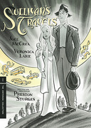 Sullivan's Travels (Criterion DVD)
