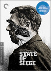 State of Siege (Criterion Blu-Ray)