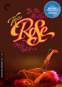 The Rose (Criterion Blu-Ray)