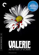 Valerie and Her Week of Wonders (Criterion Blu-Ray)