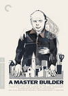 A Master Builder box cover