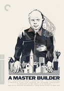 A Master Builder (Criterion DVD)