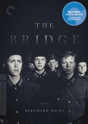 The  Bridge (Criterion Blu-Ray)