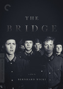 The  Bridge (Criterion DVD)