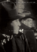 M (Criterion DVD)