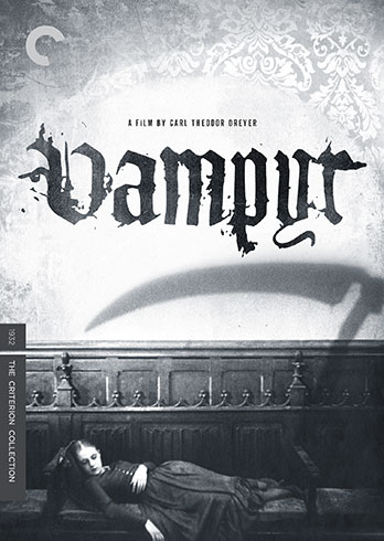 Image result for vampyr dvd