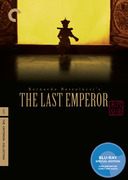 The Last Emperor (Criterion Blu-Ray)