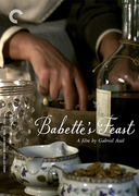 Babette's Feast (Criterion DVD)