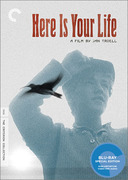 Here Is Your Life (Criterion Blu-Ray)