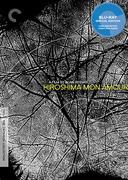 Hiroshima mon amour (Criterion Blu-Ray)