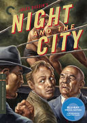 Night and the City (Criterion Blu-Ray)
