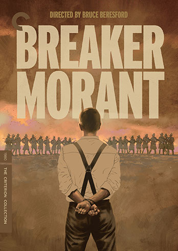 breaker morant film essay Breaker morant is an excellent film, doing some of the best work in  buckley  expressed his views most virulently in his 1957 essay why the.