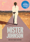 Mister Johnson (Criterion Blu-Ray)
