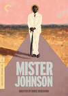 Mister Johnson (Criterion DVD)