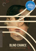 Blind Chance (Criterion Blu-Ray)