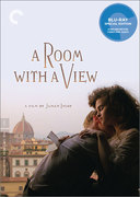 A Room with a View (Criterion Blu-Ray)