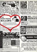 The Honeymoon Killers (Criterion DVD)