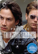 My Own Private Idaho (Criterion Blu-Ray)