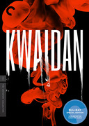 Kwaidan (Criterion Blu-Ray)