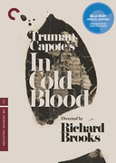 In Cold Blood (Criterion Blu-Ray)