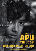 The Apu Trilogy (Criterion DVD)