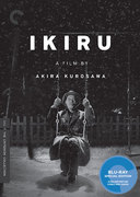 Ikiru (Criterion Blu-Ray)