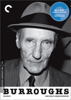 Burroughs: The Movie  (Criterion Blu-Ray)
