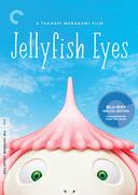 Jellyfish Eyes (Criterion Blu-Ray)