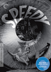 Speedy (Criterion Blu-Ray)