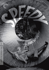 Speedy (Criterion DVD)