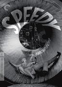 Speedy (Criterion DVD)