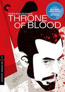 Throne of Blood (Criterion Blu-Ray)