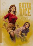 Bitter Rice (Criterion DVD)