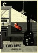Inside Llewyn Davis (Criterion DVD)