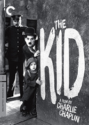 The Kid (Criterion DVD)