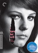 I Knew Her Well (Criterion Blu-Ray)