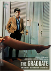 The Graduate (Criterion DVD)