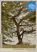 The Emigrants/The New Land (Criterion Blu-Ray)