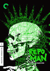 Repo Man (Criterion DVD)