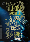 A Poem Is a Naked Person (Criterion DVD)
