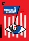 The Manchurian Candidate (Criterion DVD)