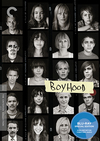 Boyhood (Criterion Blu-Ray)