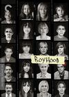 Boyhood (Criterion DVD)