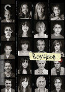 Boyhood (Criterion DVD)